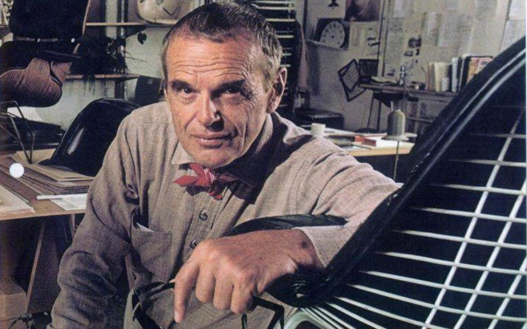Charles Ormond Eames