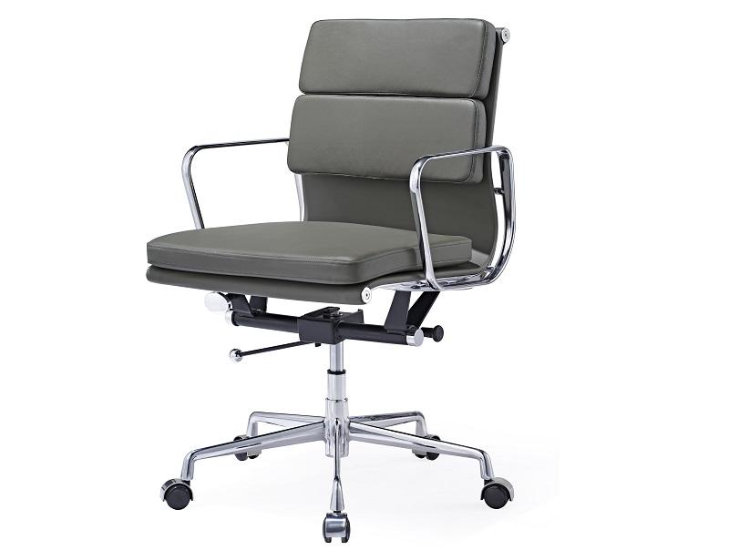eames EA 217 soft pad office chair